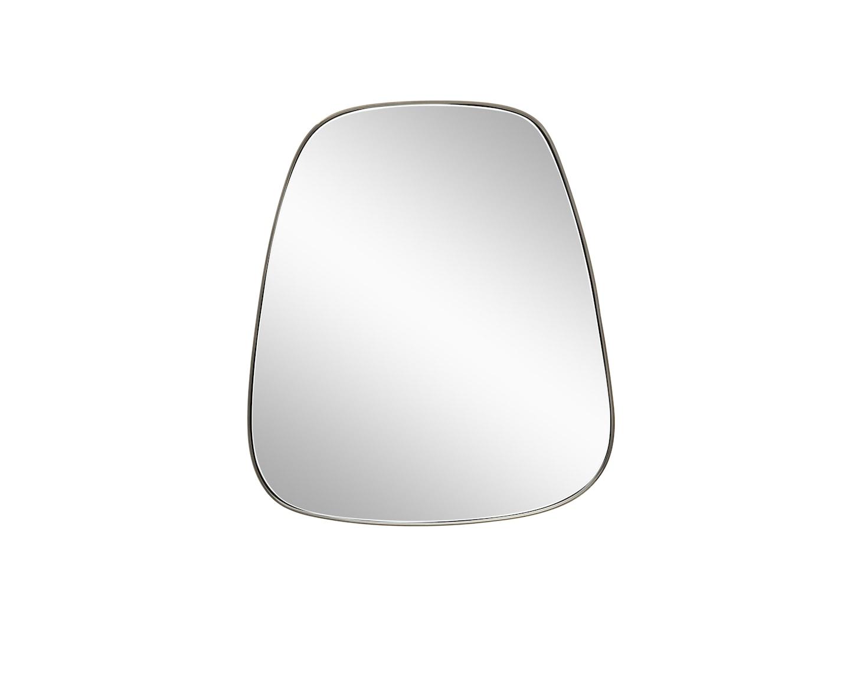 Hübsch Geo Spegel 48cm