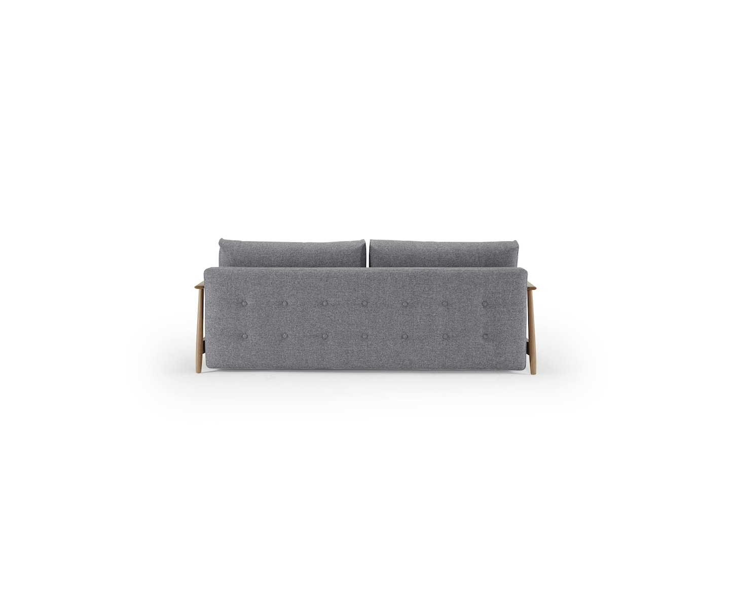 Innovation Eluma Deluxe Button Bäddsoffa Granit (565)