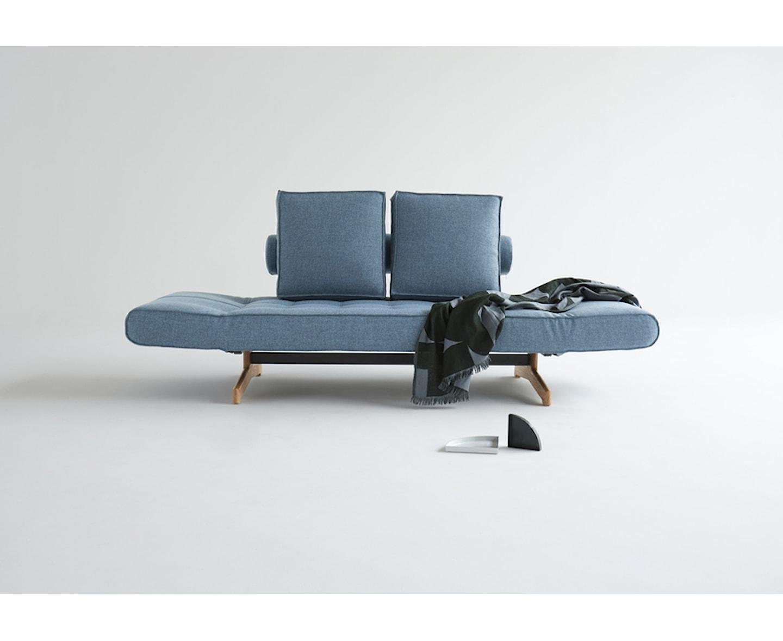Innovation Ghia Dagbädd Ekben Blå (525)