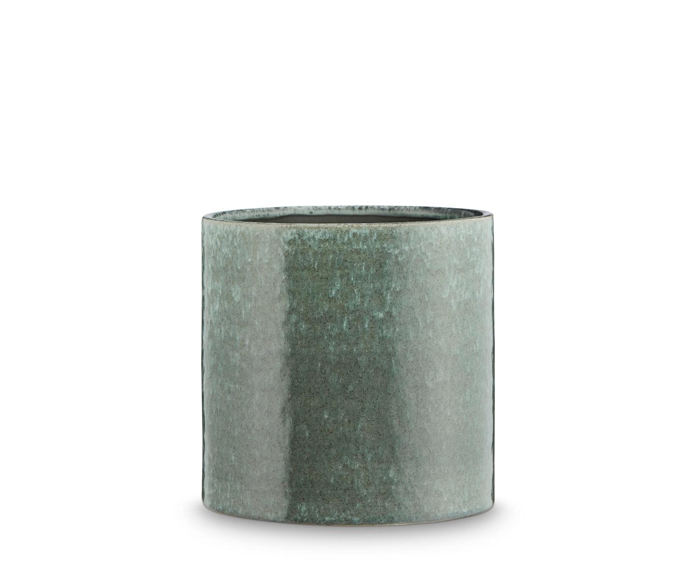 H. Skjalm P. Como Kruka Dusty Green 14x14