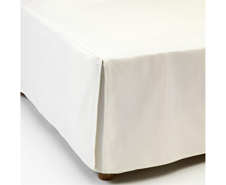 Mille Notti Napoli Sängkappa Offwhite 160x220x42