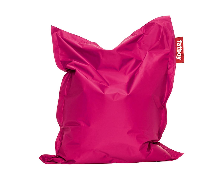 Fatboy Junior Sittpuff Pink