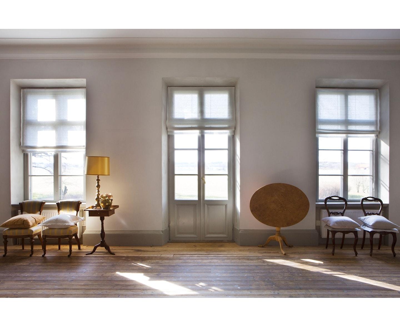 Himla Ebba Hissgardin White 60x180